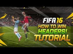 """http://www.fifa-planet.com/fifa-16-tips-and-tricks/fifa-16-header-tutorial-how-to-win-headers-attacking-defensive-headers-tips-tricks-2/ - FIFA 16 Header Tutorial / How to Win Headers / Attacking & Defensive Headers / Tips & Tricks  FIFA 16 Tutorials & Tips – How to head the ball / How to win Headers / Best FUT & H2H TIPS AND TRICKS ►Buy Cheap & Safe FIFA 16 COINS – http://www.fifacoin.com/?aff=1800 – Discount Code """"Krasi"""" for 1"""