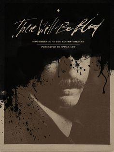 "Brandon Schaefer - ""There Will Be Blood"" | Spoke Art"