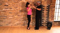 How to learn the TANGO with Dee Thresher and Jesus Reyes Ortiz
