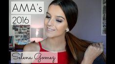 Maquilhagem Selena Gomez AMA's 2016   Ana Cunha