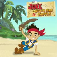 Jake and the Never Land Pirates, Vol. 8 by Jake and the Never Land Pirates