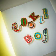 cookie boy - Google Search