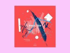 10x16 — #10: Amir Obe - Won't Find Love In The Hills by Justin Pervorse