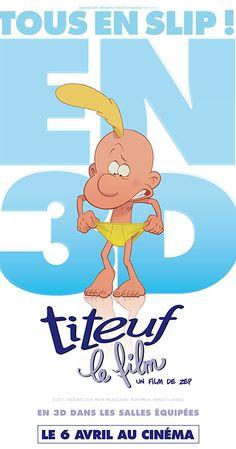 Titeuf, le film (2011) - IMDb