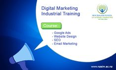 NZSim is the only Digital Marketing Industrial Training Institute that provide digital marketing course with real projects.Learn latest trends in the field of marketing through Digital Marketing Course from Nzsim in NewZealand . Online Marketing Courses, Online Marketing Strategies, Marketing Program, Internet Marketing, Marketing Institute, Training Materials, Brand Promotion, Marketing Training, Marketing Professional