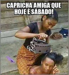Capricha, amiga! Images O, Funny Images, Funny Pictures, Spanish Humor, Funny Spanish, Best Self, Good Mood, Hilarious, Romance