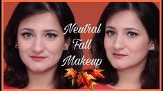 Everyday Neutral Fall Makeup Tutorial ft. Bronx Colors | Makeupmagique