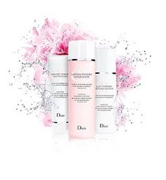 Start Your Skin Care Routine with Dior | Beauty Booty 411 Start Your Skin Care Routine with Dior | The Hair and Makeup Blog
