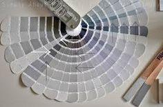 Znalezione obrazy dla zapytania jasno szare kolory ścian