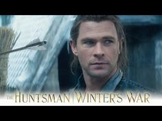 """The Huntsman: Winter's War - Official Trailer In Theaters - April 2016 http://www.thehuntsmanmovie.com Featuring """"Castle"""" by Halsey The fantastical world of ..."""