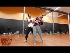 "Keone & Mariel Madrid :: ""Cups"" by Anna Kendrick (Choreography) :: Urban Dance Camp 2013 - YouTube"