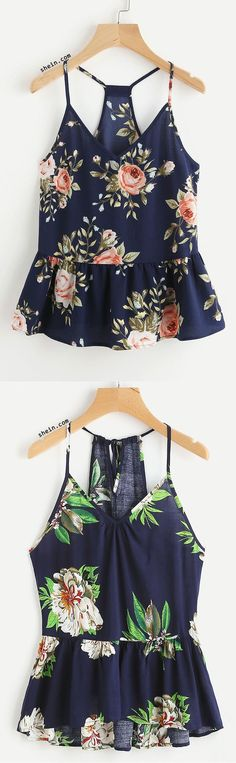 Fine Floral Details for Fall – Live in Limbo – Fashion Outfits Cute Summer Outfits, Pretty Outfits, Cool Outfits, Casual Outfits, Diy Fashion, Fashion Dresses, Mode Shoes, Cute Blouses, Cami Tops