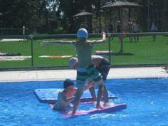 En la piscina de Pitillas hacemos maravillas
