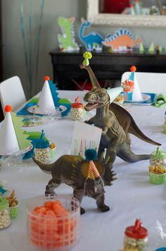 Festa Dinossauro: 41 ideias para festa do seu filho