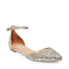 Steve madden-LATVIAN...cute for a wedding shoe