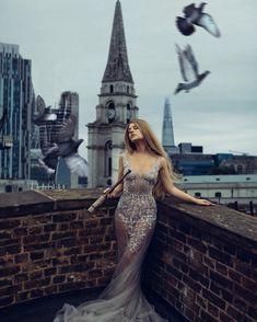 Rosie Hardy, Rooftop Photoshoot, Photoshoot Ideas, Fairytale Dress, Fantasy Photography, Historical Costume, Portrait Photo, Costume Dress, Fantasy World