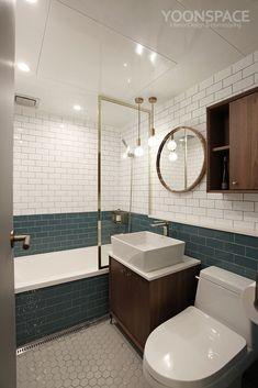 <윤스페이스디자인> 하남풍산센트레빌 35평형 아파트 - 모던빈티지 신혼집 : 네이버 블로그
