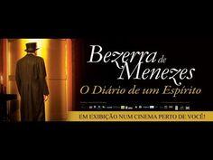 Bezerra de Menezes - O diário de um Espírito - YouTube