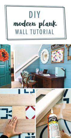 Your front entryway