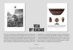 """La collezione di vasi """"Veia"""" su MW Magazine! http://www.kiasmo.it/product-category/design/vases/veia/  #kiasmo #mw #magazine #vases #collection #artist #vincenzodalba #terracotta #rivista #grecia #decoration #decorazione #handmade #original #products #luxury #shoponline #gift #red #ceramic #modern #figurative #object #series #veia #lecce #salento #madeinitaly #history #design #luxurydesign #homecollection #unique"""