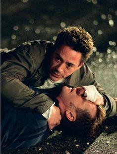 Kiss Kiss Bang Bang (dir. Shane Black) 2005