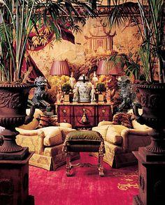 The Enchanted Home: Designer Spotlight: William Eubanks.