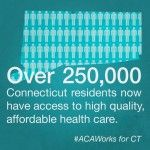 #ACAWorks for CT