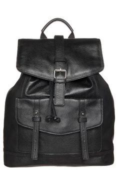 Edler Rucksack im College-Look. Zign Rucksack - black für 119,95 €