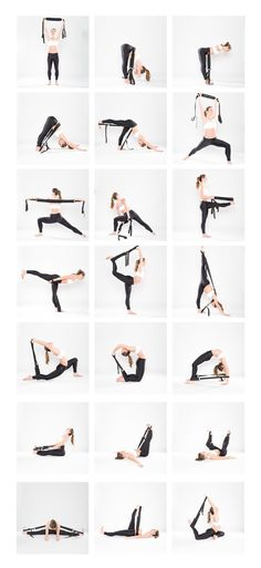 Easy Yoga Workout - Flexistretcher Flow Challenge Get your sexiest body ever without,crunches,cardio,or ever setting foot in a gym