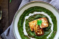 Palak Paneer - Spinach Puff Pastry Rolls with Feta and Ricotta Spinach Puff Pastry, Puff Pastry Recipes, Coconut Mojito, Steak Rolls, Feta, Lasagna Rolls, Flaky Pastry, Creamy Spinach, Chicken Tortilla Soup