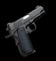 KIMBER SUPER CARRY PRO HD .45 The new standard of personal defense.