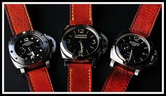 1950 gang Panerai Watches, Leather, Accessories, Jewelry Accessories