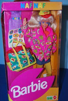 Barbie Naf Naf nrfb | Flickr: partage de photos!