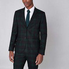 Mao Stand Collar Men Suit 4 pieces Gr.58 Dark Blue 67cd8d2da49