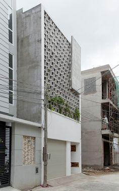 Imagen 20 de 27 de la galería de Casa B / i.House Architecture and Construction. Fotografía de Le Canh Van, Vu Ngoc Ha