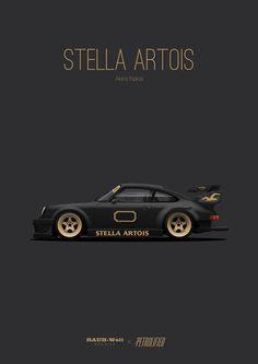 12 - RWB Stella Artois