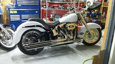 . Harley Fatboy, My Black, Motorcycle, Bike, Vehicles, Bicycle, Motorcycles, Bicycles, Cars