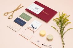 tsa - thedsgnblog: Branding & Packaging for Terra de...