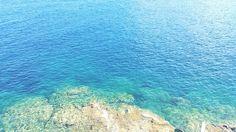The sea♡