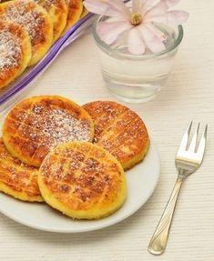 Idealne na śniadanie. Najlepsze są cieplutkie zaraz po upieczeniu.