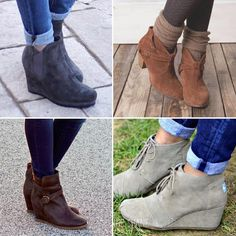 How to wear ankle boots!  Fashion for the Modern Mom  Jo Lynne Shane