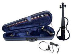 GEWA E-Violine - Gewa Deutschland