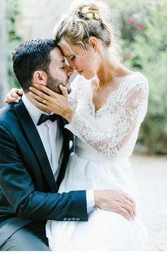 Christine und David, Hochzeitstraum auf Sizilien, Teil 1 von Julia & Gil…