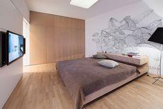 elegant-interior-duplex-apartment-bedroom-painting