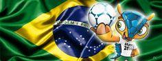 simbolo da copa do mundo 2014 - Pesquisa Google