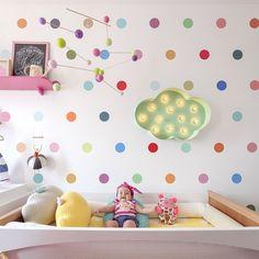 43 ideas decor room baby girl quartos for 2019 Pink Bedroom For Girls, Baby Bedroom, Room Baby, Baby Decor, Kids Decor, Baby Design, Cool Kids Rooms, Sweet Home, Kids Room Organization