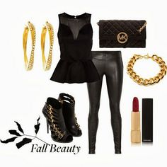Fun Fall Night
