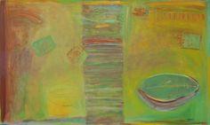 Johanne Galipeau | Nouvelles Peintures