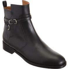 Balenciaga Papier Ankle Boot at Barneys.com