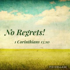 Life Lesson ~ No Regrets! No Regrets, Brave Heart, Change Is Good, Looking Back, Life Lessons, Love Story, Positive Quotes, Nerd, Positivity